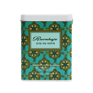 [ PREMIUM HEALTHCARE BLENDINGTEA ] 라온하제